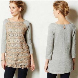 Anthro Le Pompe Sweatshirt by Dolan - XL